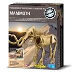 Set Arheologic Mammoth