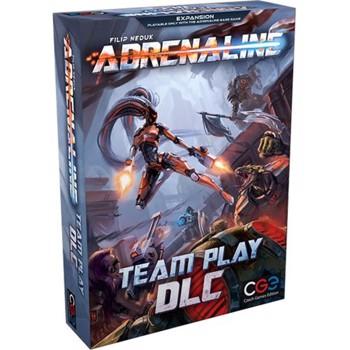 Expansiune Adrenaline: Team Play DLC