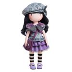 Papusa Gorjuss Little Violet 3+