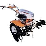 Omac MOTOCULTOR O-MAC NEW 1350-S, 13CP CU DIFERENTIAL&ROTI (6.5x12)