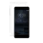 Folie de protectie Smart Protection Nokia 6 - doar-display