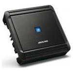Amplificator mono Alpine, Clasa-D, MRV-M500, 1 canal, putere max: 1100W, 4 ohm: 300W RMS x 1, 2 ohm: 500W RMS x 1