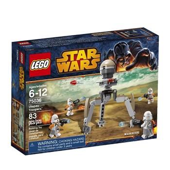 Set de constructie LEGO Star Wars - Utapau Troopers 75036