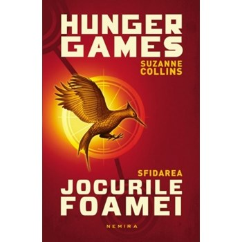 Jocurile foamei: Sfidarea (ebook, Trilogia Jocurile foamei, partea a II-a)