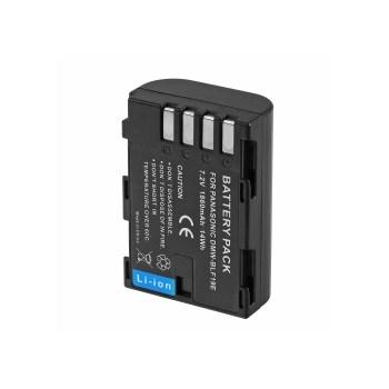 Acumulator Power3000 PLW377B.853 tip Panasonic DMW-BLF19