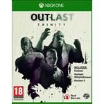 Joc consola Warner Bros Entertainment Outlast Trinity Xbox One