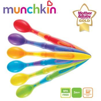 Set 6 lingurite 3L+ Munchkin