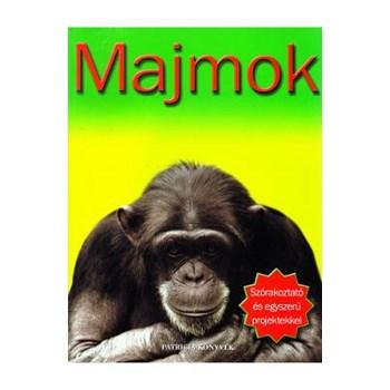 Majmok - Maimute - Hu