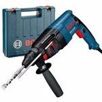 Ciocan rotopercutor Bosch SDS-plus GBH 2-26 DRE 800W 0611253708
