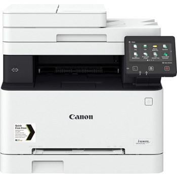 Multifunctionala Laser Color Canon MF643CDW A4 Duplex 3102c008aa
