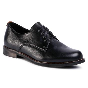 Oxford LASOCKI - IDA-03 Black