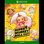 Joc Xbox One Super Monkey Ball Banana Blitz