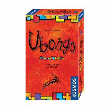 Joc Ubongo - Mini