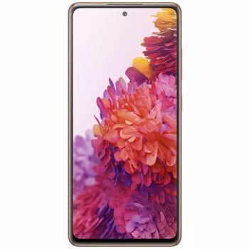 Telefon mobil Samsung Galaxy S20 FE, 128GB, 6GB, Dual SIM, Cloud Orange
