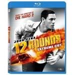 12 incercari (Blu Ray Disc)/ 12 Rounds