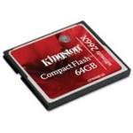 Kingston 64GB Ultimate CompactFlash 266x