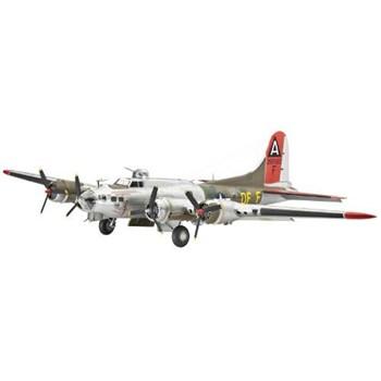 Avion B-17G Fortareata Zburatoare