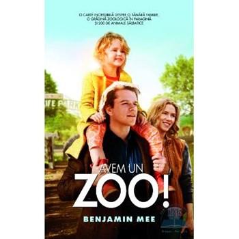 Avem un zoo! - Benjamin Mee