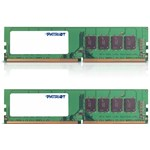 Kit Memorie Patriot Memory Signature 16GB 2x8GB DDR4 2666MHz CL19 psd416g2666k