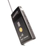 Detector de camere si microfoane ascunse