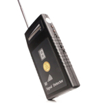 Detectoare Camere si Microfoane Spion SS-BD12, filtru IR detasabil, 50 - 6000 MHz