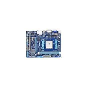 Placa de baza GIGABYTE F2A55M-HD2, AMD A55, FM2