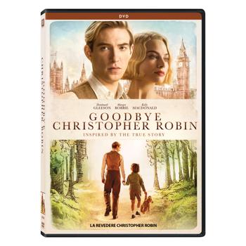 La revedere Christopher Robin / Goodbye Christopher Robin