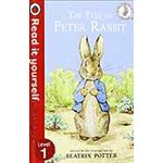 The Tale of Peter Rabbit - Read it yourself with Ladybird: Level 1 (Read It Yourself)