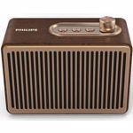 Boxa Portabila Philips TAVS300/00 4W Bluetooth v4.2 Maro tavs300/00