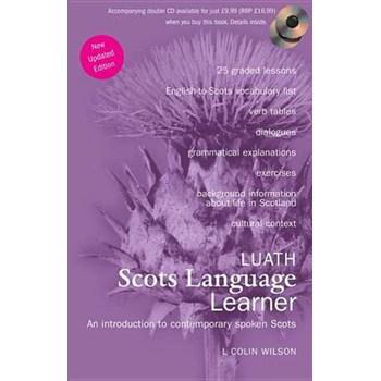 Luath Scots Language Learner
