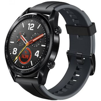 "Smartwatch Huawei Watch GT Fortuna-B19S, Amoled 1.39"", 16MB RAM, 128MB Flash, Bluetooth (Negru)"