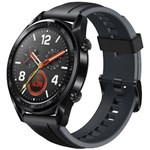 Ceas smartwatch Huawei Watch GT Sport Black 55023259