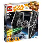 LEGO R Star Wars TM Imperial TIE Fighter 75211 5702016110593