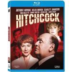 Hitchcock (Blu Ray Disc) / Hitchcock