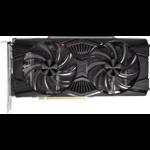 Placa video Gainward GeForce GTX 1660 SUPER Ghost 6GB GDDR6 192-bit