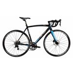 """Bicicleta Oras Devron Urbio R6.8, Cadru 19.5"""" (Negru)"""