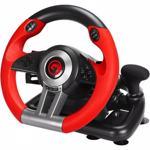 Volan Marvo GT-902 Negru-Rosu PC/PS3/PS4/Xbox One marvo_gt902
