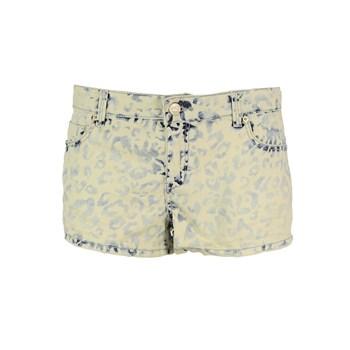 Pantaloni scurti Pimkie Shel Light Blue