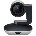 Camera web Logitech PTZ Pro 2 Full HD Black