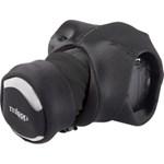Miggo Grip and Wrap - Sistem prindere/ protectie pentru Aparate foto DSLR, Negru