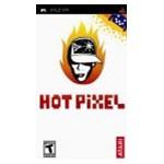 Atari Hot Pixel (PSP)