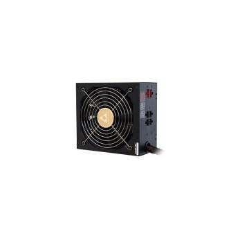 ChiefTec Sursa APS 650W, APS-650CB, ATX 12V 2.3, neagra, Retail