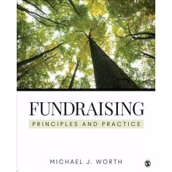 Fundraising: Principles and Practice, Paperback