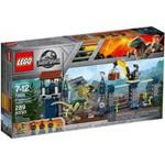LEGO Jurassic World - Atacul avanpostului (75931)