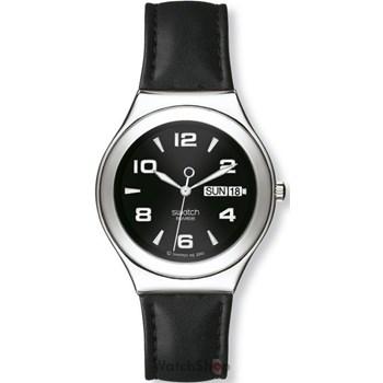 Ceas Swatch Feature Steel