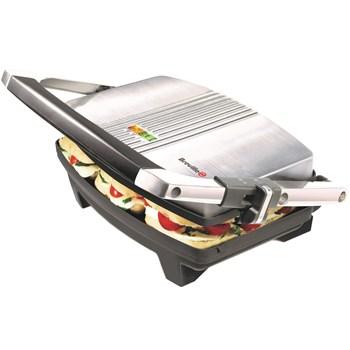 Sandwich maker Breville VST025X Silver vst025x-01