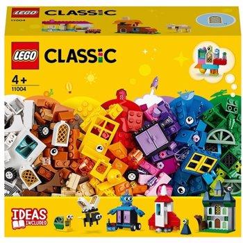 LEGO Classic - Ferestre de creativitate 11004
