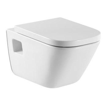 Vas WC suspendat, alb, 54 cm, The Gap