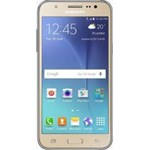"Smartphone Dual Sim SAMSUNG Galaxy J5, 5"", 13MP, 1.5 RAM, 8GB, 4G, Quad Core, Gold"