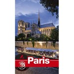 Ghid turistic Paris - Florin Andreescu, Mariana Pascaru